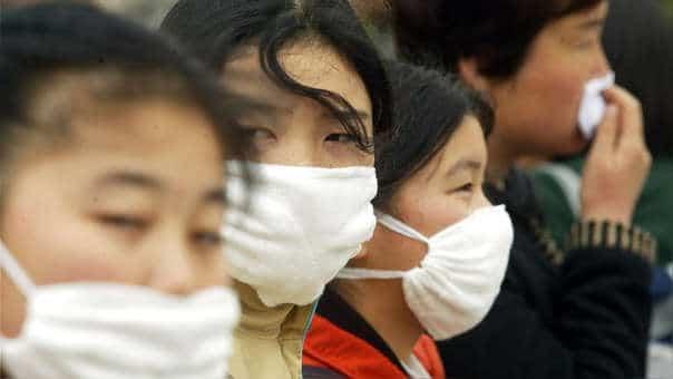 Nuevo virus logra salir de China: Se detecta primer caso en Tailandia