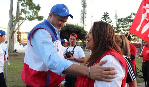 Diputados de ARENA y FMLN desobedecerían llamado para trabajar el domingo a  las 3:00 de la tarde - Diario La Página