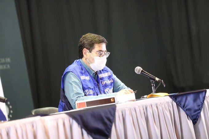 Acusan a Nicaragua de no transparentar cifras de Covid