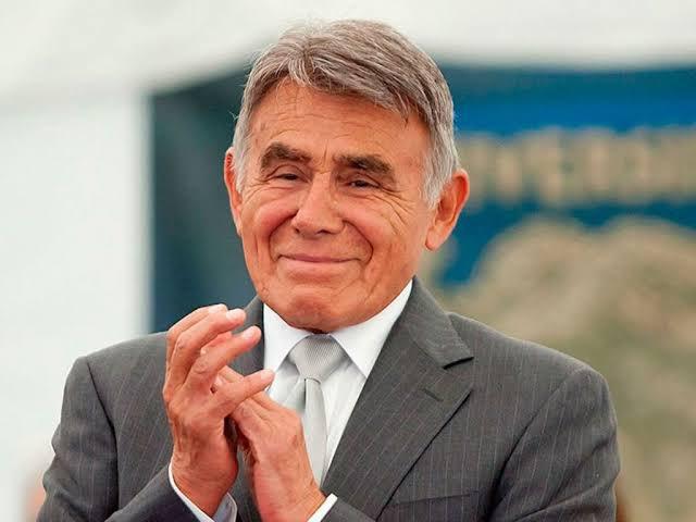 Muere el comediante Héctor Suárez a los 81 años