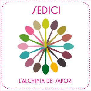 0_Sedici_Logo Definitivo_bianco