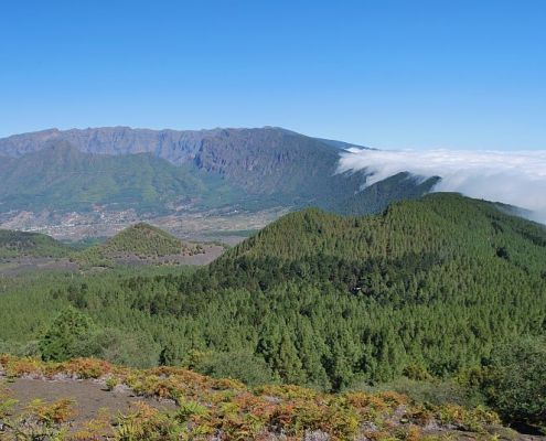 passaatwolk La Palma