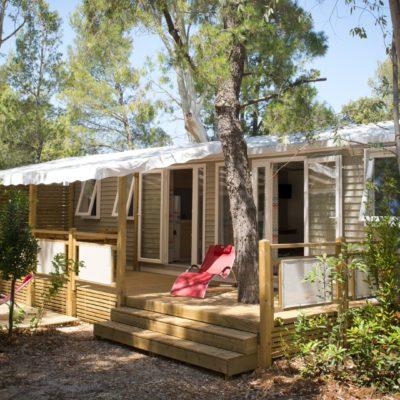 patio mobile home