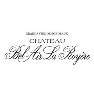 Château Bel-Air Royère - AOC BLAYE CÔTES DE BORDEAUX