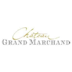 Château Grand Marchand - AOC BORDEAUX