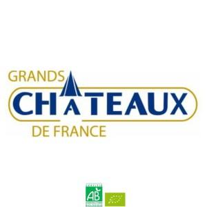 Grand Châteaux de France - AOC BORDEAUX, AOC BORDEAUX SUPERIEUR, AOC MEDOC, AOC MARGAUX, AOC PAUILLAC, AOC CREMANT, AOC SAINT EMILION GRAND CRU