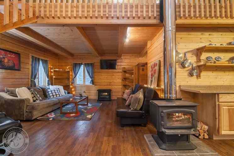 Where to stay in Fairbanks, Alaska