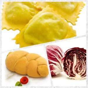 Pasta Fresca Farcita