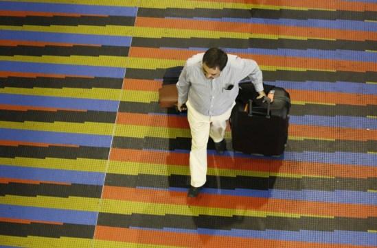 Venezuela, a punto de quedarse sin vuelos al exterior 1