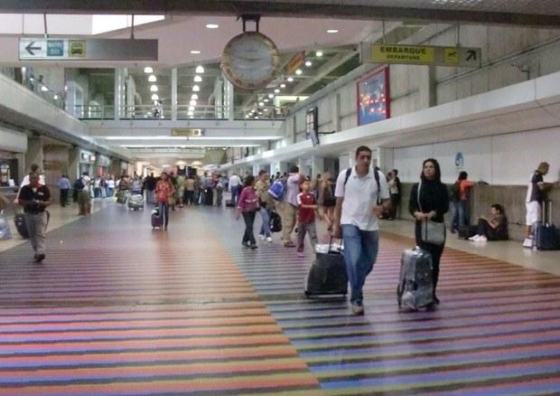 Aeropuerto de Maiquetía | iJustSaidIt.com