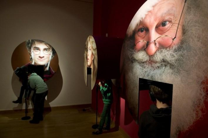 Papá Noel, Christkind y San Nicolás, propuestos como patrimonio inmaterial 1