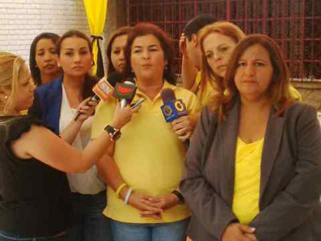 Justicieras afinan detalles para el Gran Encuentro Nacional