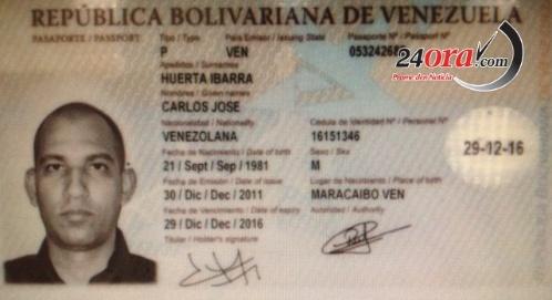 Pasaporte 2