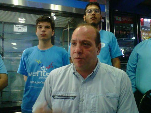Jose Amalio Graterol