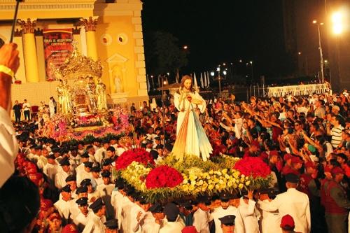 Virgen de Chiquinquirá 1