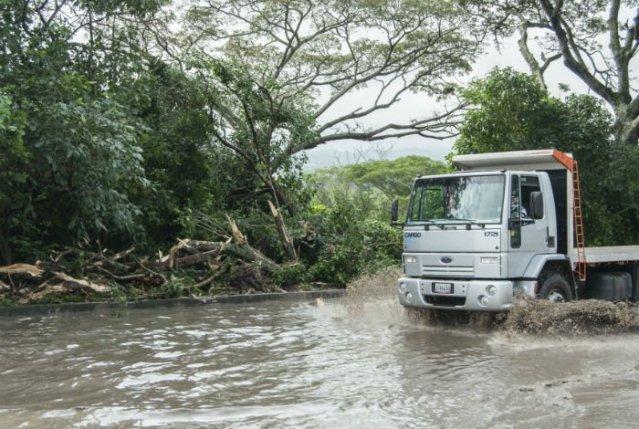 Inundaciones Barquisimeto2