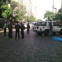 Dos menores asesinan a dos GNB en Sabana Grande