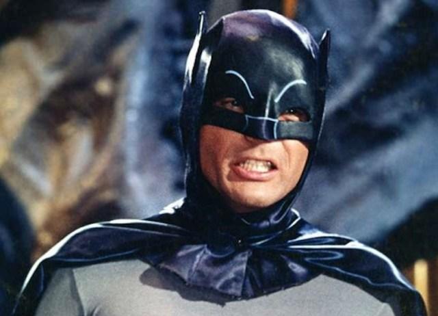 Adam West, el hombre que le dio vida a Batman en los años 60 / Foto TWENTIETH CENTURY FOX