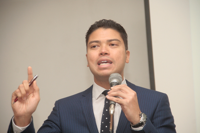 Doctor Marcos Lima / Foto: Yafi