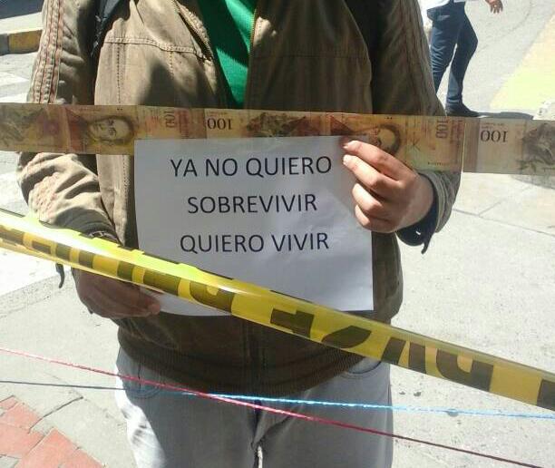 Foto: @CarlosAranaSan