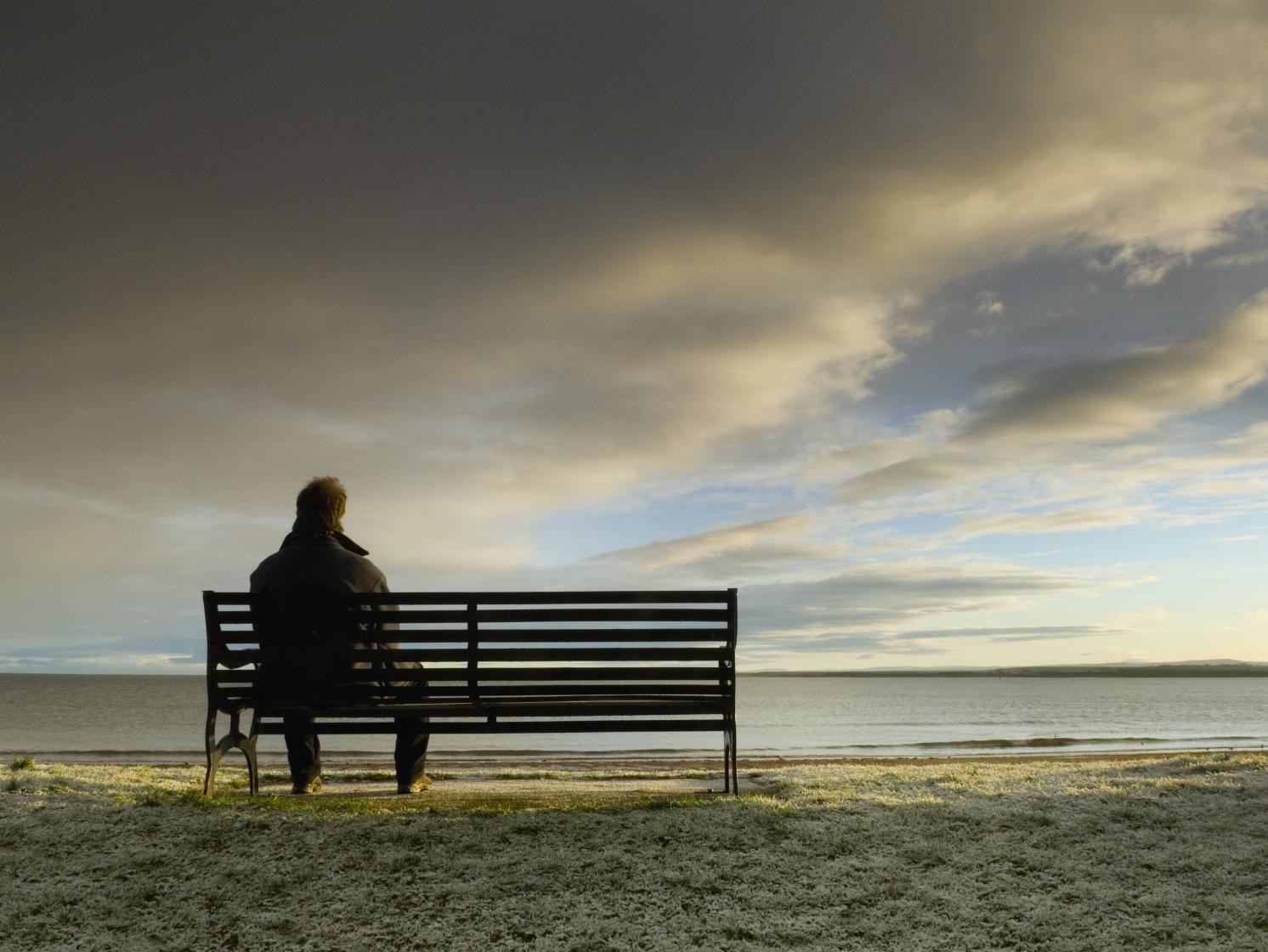 Resultado de imagen para foto de la soledad