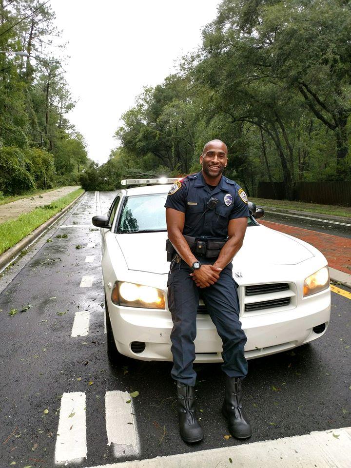 Foto: Gainesville Police Department / Facebook