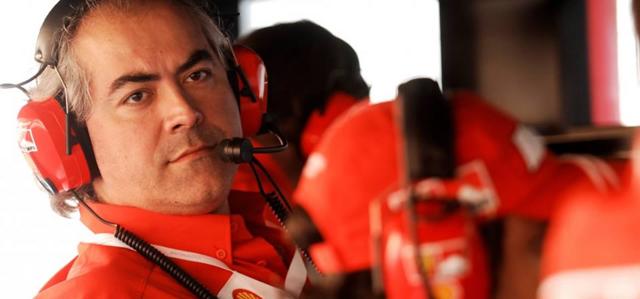 El ingeniero italiano Luigi Mazzola se incorpora a Venezuela GP