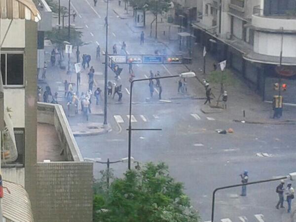 Foto: @Venezolanero