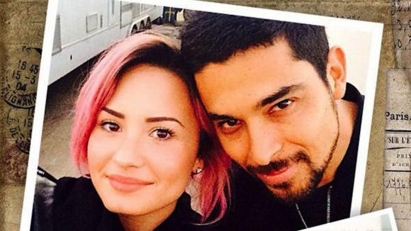 Demi Lovato-Wilmer V