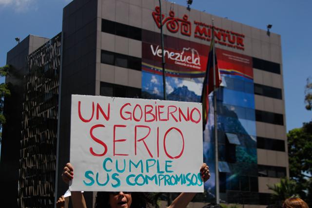 Foto Jesús Medina E. / La Patilla
