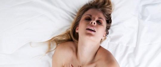 OrgasmFemale