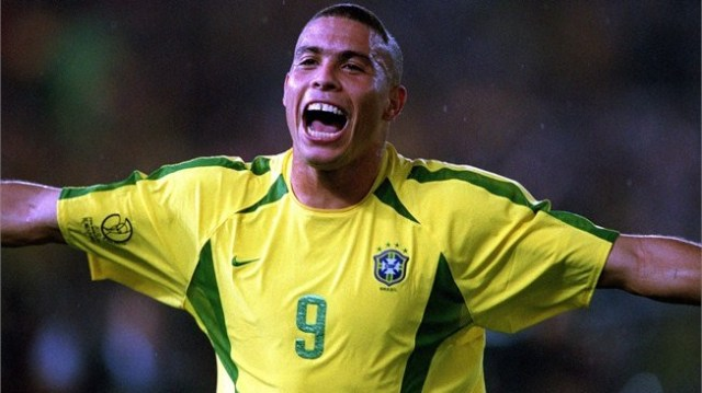 Ronaldo Luiz Nazario de Lima