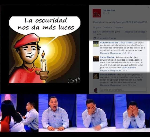 Chavistas-FB