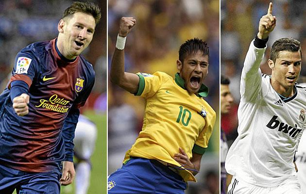 messi-neymar-cristiano