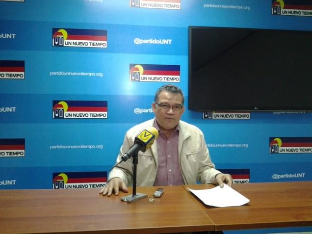 Foto Prensa UNT
