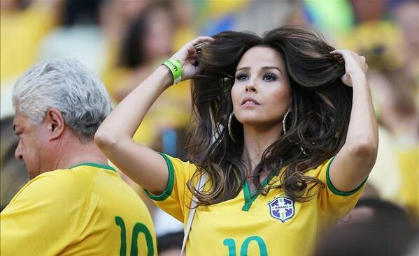 Brasileiras (6)