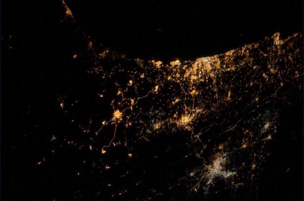 Bombas-Gaza-espacio