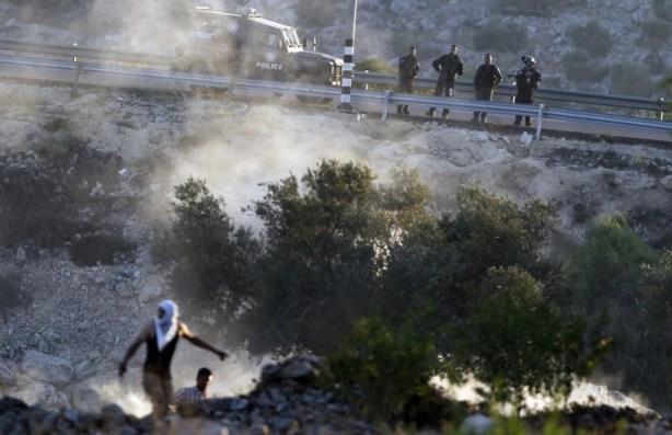 TOPSHOTS-PALESTINIAN-ISRAEL-GAZA-CONFLICT-DEMO