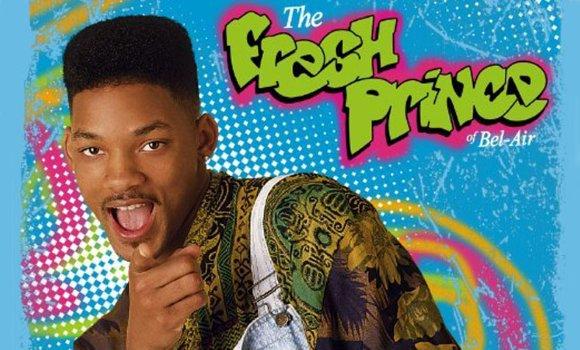El principe del rap