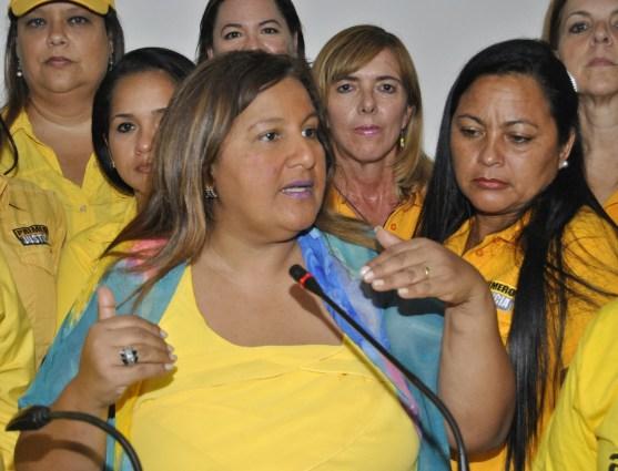 Foto Prensa Primero Justicia
