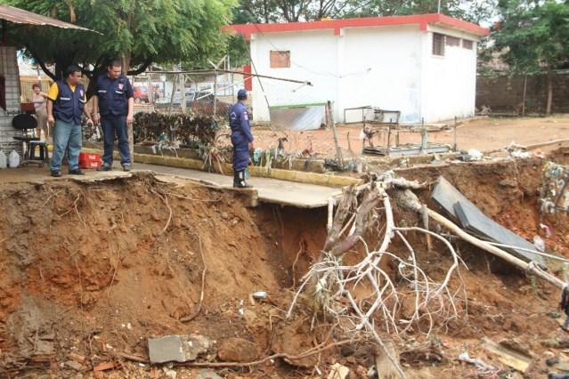 Foto Prensa Alcaldía de Maracaibo