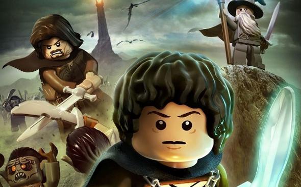 Lego-Lord