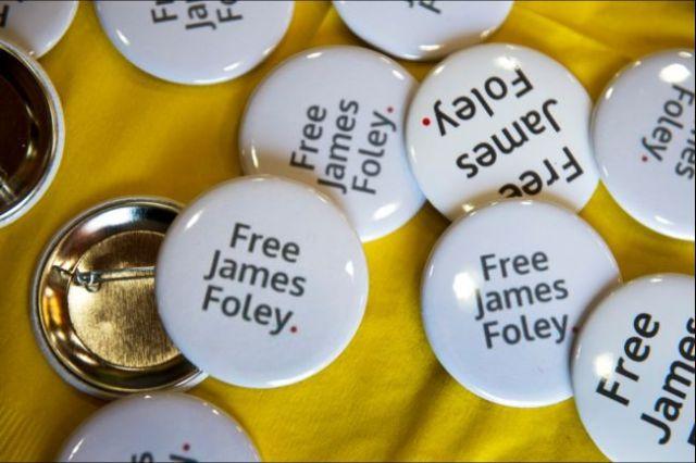 free_james_foley