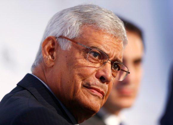 secretario general opep Abdullah al-Badri