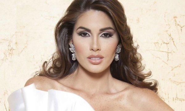 Miss Venezuela – María Gabriela Isler