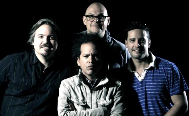 Foto: Los Amigos Invisibles