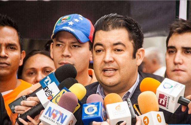 Marrero defensa de Leopoldo López