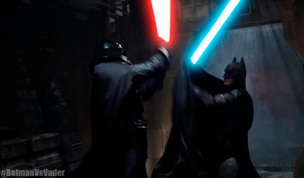 Vader vs Batman2