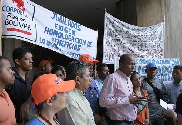 Foto Nueva Prensa Guayana