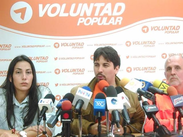 Foto Voluntad Popular